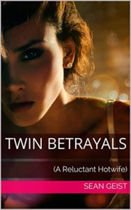 Sean Geist's book, Twin Betrayals